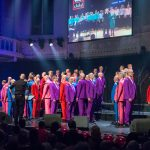 Gay Men's Chorus Manoeuvre in Paradiso, 17 juni 2017